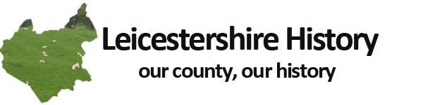 Leicestershire History